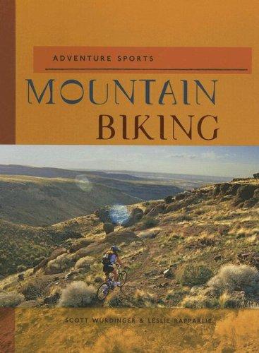 Mountain Biking (Adventure Sports)