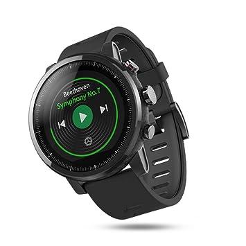 Huami Amazfit Stratos 2 Frecuencia Cardíaca Smartwatch con ...