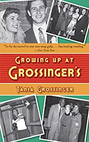 Growing Up at Grossinger&#