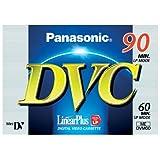 Panasonic AY-DVM60FE Mini-DVC (60min, Linear Plus)