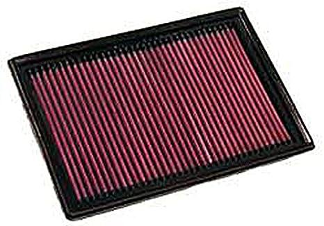 K & N filtro de aire Mazda 3 (BK) 2.3disi Turbo (MPS