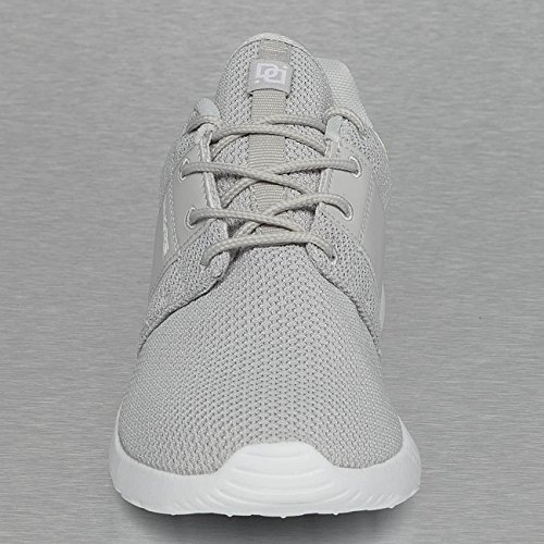 Dangerous DNGRS Herren Schuhe / Sneaker Mesh grau 44