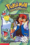 Teaming Up With Totodile (Pokemon The Jhoto Journeys, No.26)