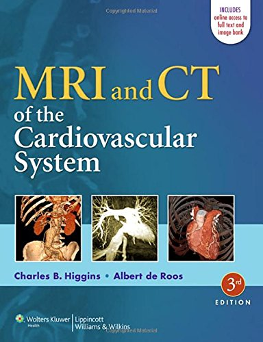 Mri And Ct Of The Cardiovascular System