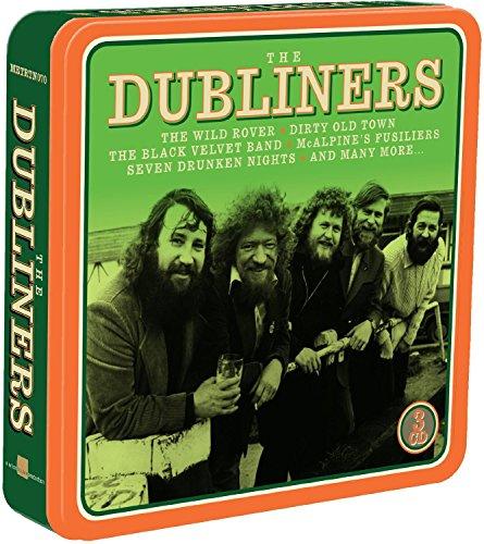 DUBLINERS - Mastermix Classic Cuts 80 Shamrocks & Shenanigans - Zortam Music