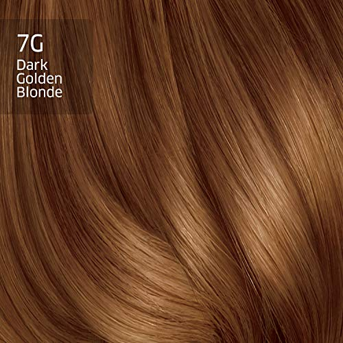 Clairol Natural Instincts Hair Color Shade 7g 9g Golden
