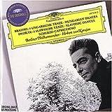 Brahms: 8 Ungarische Tänze - Dvorak: 5 Slawische Tänze