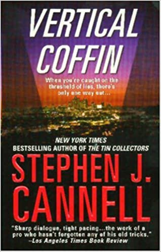 Vertical Coffin and The Tin Collector: Shane Scully Novels