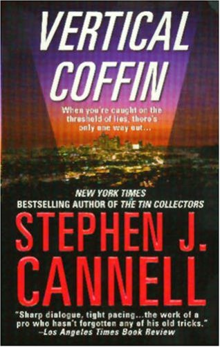 Vertical Coffin: A Shane Scully Novel (Shane Scully ()