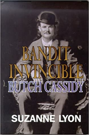 Butch Cassidy's Early life