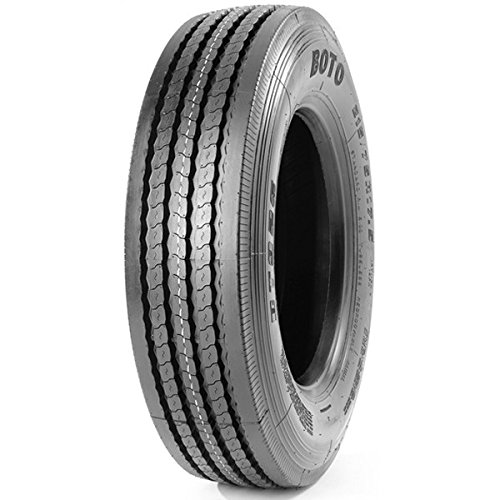 Boto Tyres BT926 Radial Tire - 215/75R17.5 127J by Boto Tyres