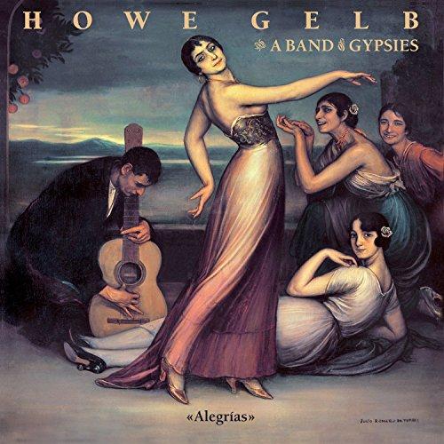 Gypsy Band (Alegrias)