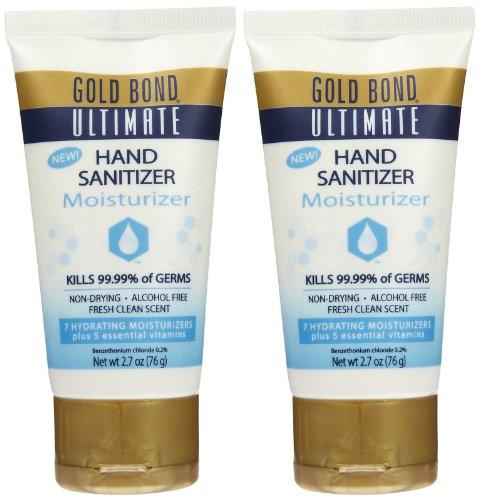 Gold Bond Hand Sanitizer Lotion - 2
