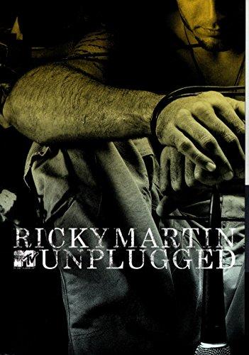 Ricky Martin - MTV Unplugged (Asia - Import, NTSC Region 0)