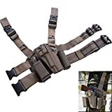 AGPtek-Military-Special-Forces-Quick-Release-Tactical-Right-Hand-Paddle