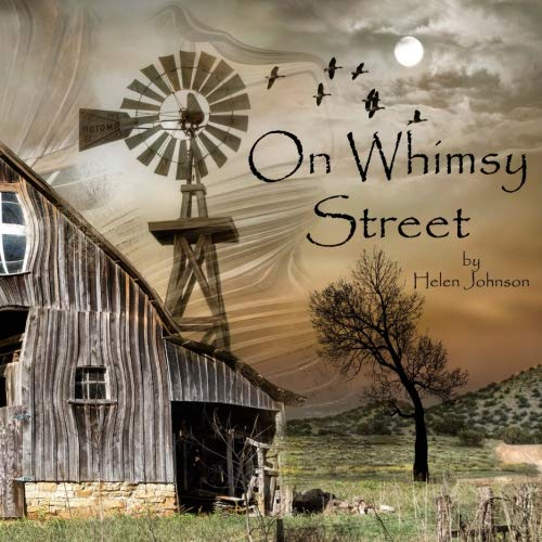 On Whimsy Street: A Fantasy Journey
