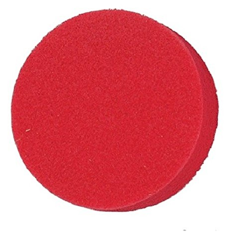 Fantasea Extra Thick Red Cosmetic Sponge