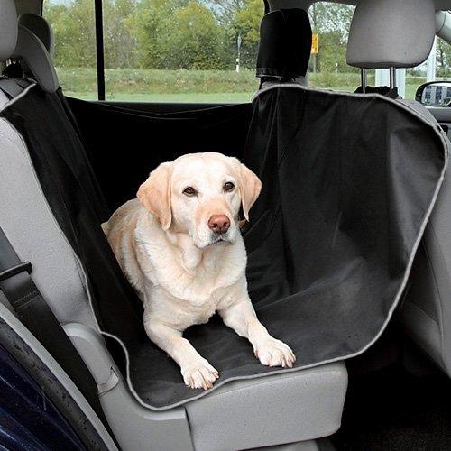 Tooltime Protection de siège arrière pour animal domestique Imperméable et ultra solide Megastore247