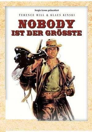 Nobody ist der Größte Film