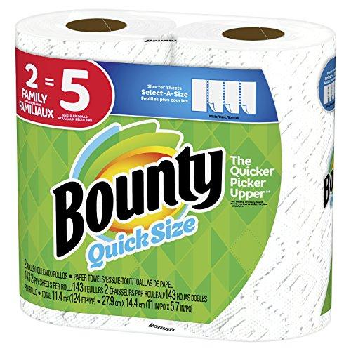 Кухонный аксессуар Bounty Select-A-Size Paper Towels,