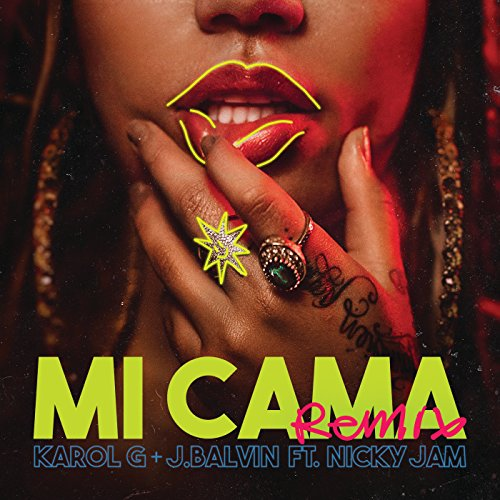 Mi Cama (Remix) [feat. Nicky Jam]