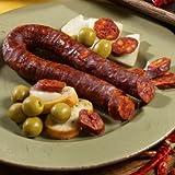 Palacios Hot Chorizo from Spain (1/2 lb sausage)