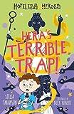 Hera's Terrible Trap (Hopeless Heroes)