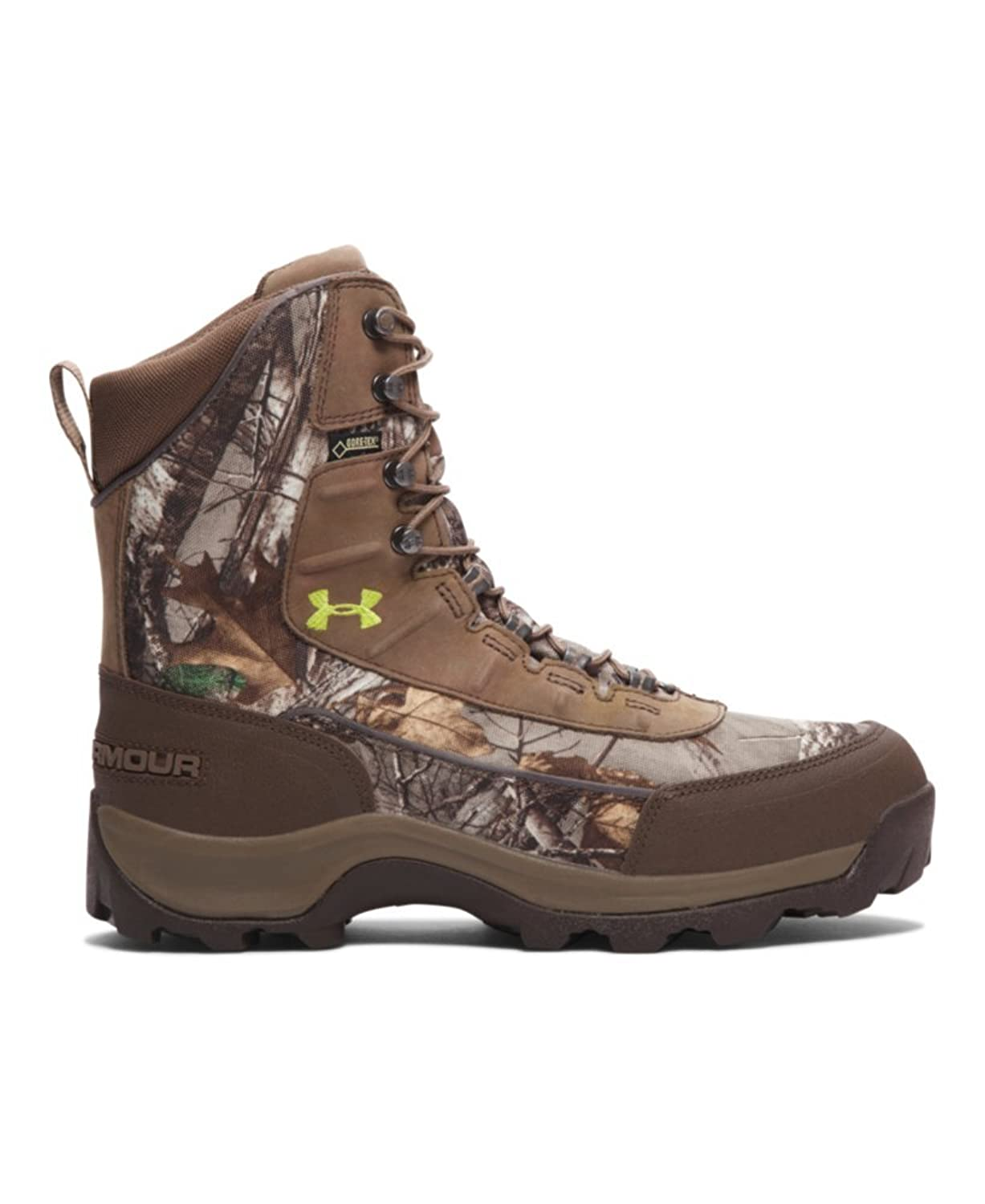 Under Armour Men's UA Brow Tine – 400g Hunting Boots
