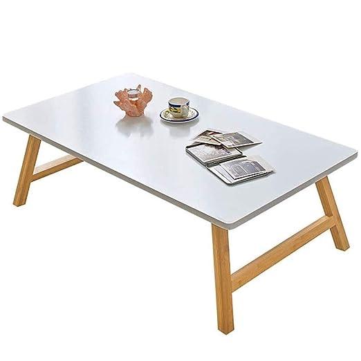 BEANCHEN Mesa Plegable sofá Cama Escritorio Mesa Escritorio del ...