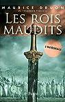 Les Rois maudits - Omnibus - Intégrale par Druon
