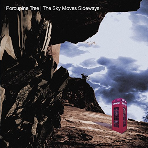 The Sky Moves Sideways (Remaster)