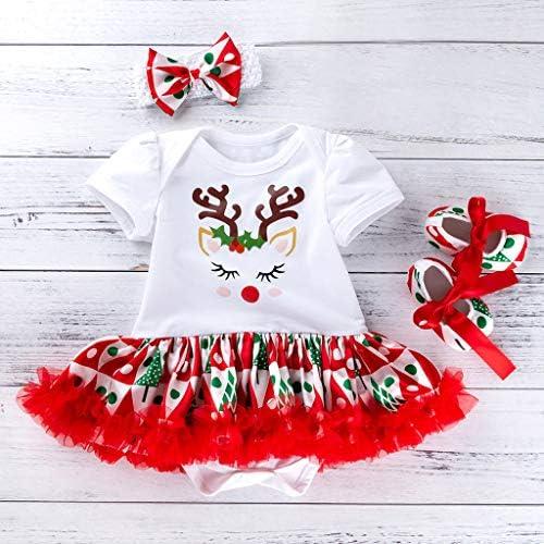 Elk Logo Retro Newborn Baby Short Sleeve Bodysuit Romper Infant Summer Clothing Black