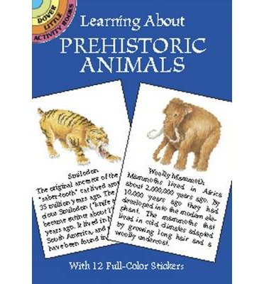 [(Learning About Prehistoric Animals )] [Author: Steven James Petruccio] ()