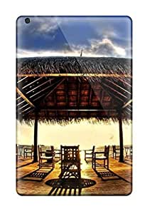 Mary David Proctor QQKwXnX2199TcojO Case Cover Skin For Ipad Mini/mini 2 (bahamas Hotel Architecture)