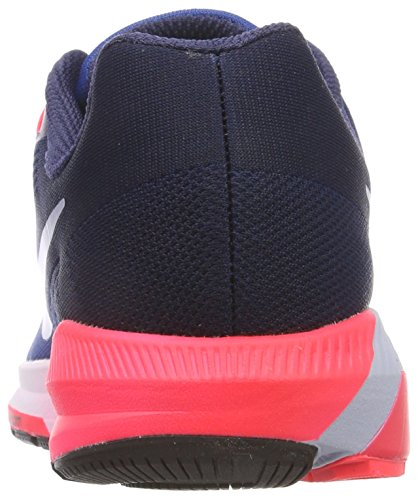 Blau Solar 21 Scarpe Uomo Structure H Nike Zoom Rot obsidian herblau Gletscher Running Multicolore Air HqOwTtP