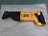 Dewalt DCS381 DCS381B 20-Volt MAX Li-Ion Reciprocating Saw - Bare Tool Only