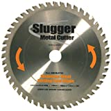 Jancy Slugger MCBLO7-SS Stainless Steel Cutting Saw Blade, 7'' Diameter, 48 Teeth