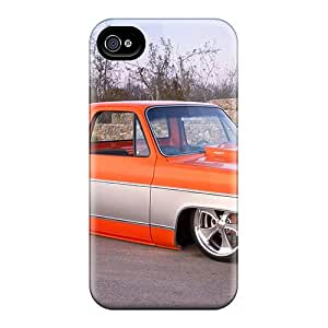 High Quality Orange Slice Cases For Iphone 6 / Perfect Cases