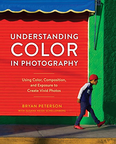 Veteran photographer and instructor Bryan Peterson is best known for his arresting imagery using bold, graphic color and composition. Here he explores his signature use of color in photography for the first time, showing readers his process for cr...