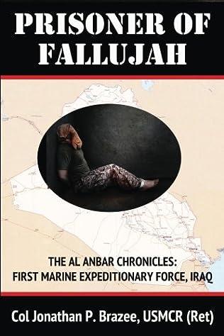 book cover of Prisoner of Fallujah