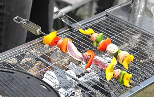 Amazon.com: Jokari Gourmet único parrilla herramientas, 4 ...