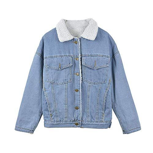 Manica Primaverile Eleganti Giacche Cappotto Tasche Abbigliamento Classiche Fashion Casual Con Jeans Button S Jacket Lunga Autunno Donna tCwqAwxp