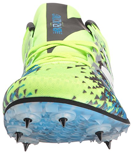 New Balance MD500v5 Running Spike - SS17 Firefly/Black discount big sale OFtVdAL5yu