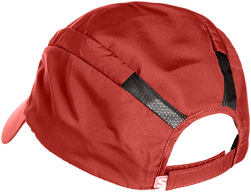 Unisex Xa red Salomon Cap Unisex Salomon Xa Xa Cap Salomon Cap red 1CwS4qv