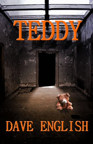 Book: Teddy by Dave English