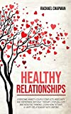 Healthy Relationships: Overcome Anxiety, Couple