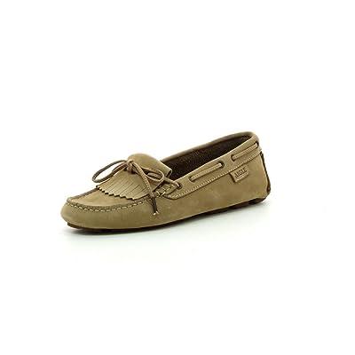 Aigle Longsea W, Chaussures Bébé marche femme