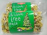 Christmas Tree Pasta