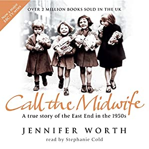 Call the Midwife Audiobook