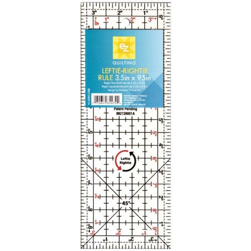 Ez Acrylic Ruler - 3